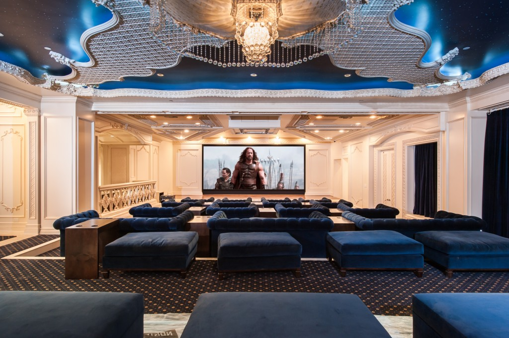 The-most-expensive-residential-property-currently-for-sale-in-the-United-States-PalazzodiAmore-media-room-and-theater