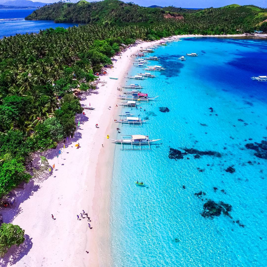 Philippines Beach: 15+ Most Enchanting Beaches To Visit On Your Next