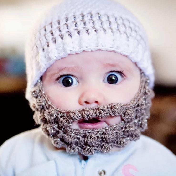 Weird Baby Hats 10